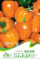 Free shipping 150 Sweet pepper seeds,,Hydrangea plant seeds,original pack seeds