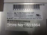 "NL12876BC15-01  8.9"" LCD Panel New Stock Offer"