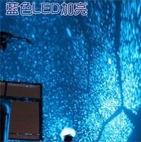Starry sky projector lamps romantic star light sleep projector birthday gift female