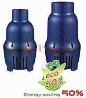 Jebao fish-pond pump lp-35000 large fish pond circulation submersible pump 100w hindchnnel