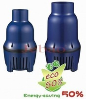 Jebao elbow smoking pipe pump lp-22000 large fish pond submersible pump 50w hindchnnel fish tank