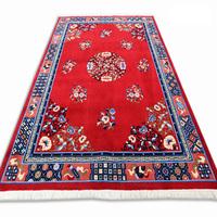 Ymkt1 r wool shear flower carpet classic chinese style tibetan carpets living room coffee table carpet