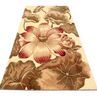 Carpet 1340w handmade wool handmade carved living room coffee table bedroom carpet