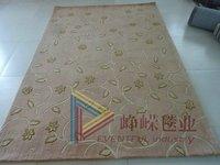 Handmade wool carpet brief simple european carpet fashion carpet piaochuang 4