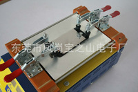 Adjustable Fix Broken LCD Touch Screen Glass Separator  Refurbishment Machine