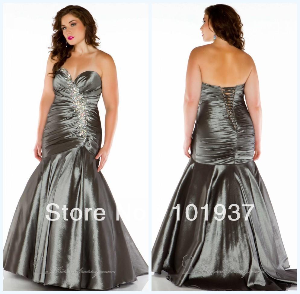 Formal Dresses Size 22