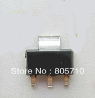 AMS1117-1.8 - 1A LOW DROPOUT VOLTAGE REGULATOR   LDO SOT-223  (new and original) 50pcs/lot Free shipping