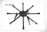 Tarot IRON MAN 1000 8 axis aircraft TL100B01 carbon fiber Rack