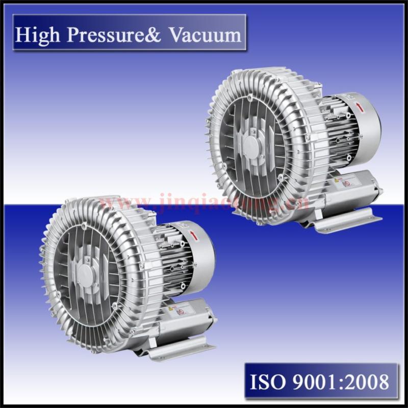JQT-3000-C Single Stage Vacuum Pump Vortex Gas Blower Pump Blower(China (Mainland))