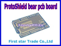 Wholesale 10pcs/lot Prototyping Prototype Shield ProtoShield bear pcb board space board
