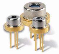 635 638nm 40mw 5.6mm single laser tube red laser diode