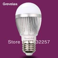 Led Bulb Lamp 3w5w7w9w Energy Saving Bulb Bright Light Beads Super Bright E27 Screw-mount Light Source