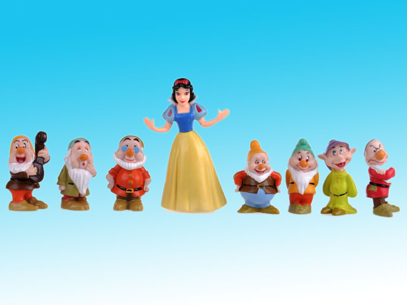kids Collection Snow White AND THE S