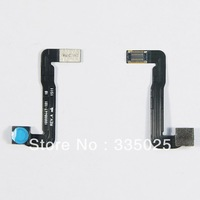 CSTOriginal New Replacement For iphone 4G CDMA Front Camera with ribbon flex cable;Small Camera for 4G CDMA; 10pcs/lot free ship