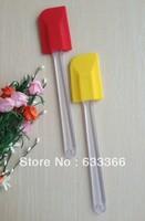 Free shipping 2PCS Silicone cake spatula cake tools mold DIY  B064