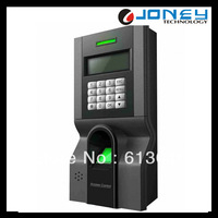 RS232/485, TCP/IP, USB-Host Wiegand Biometric Fingerprint Access Control System