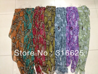 Wholesale Fashion newest ladies snakeskin  print  scarf