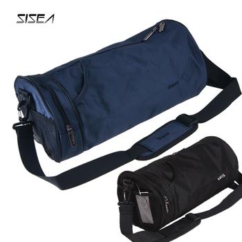 Sisea male messenger bag shoulder bag travel bag student school bag vintage messenger bag man bag cross-body backpack