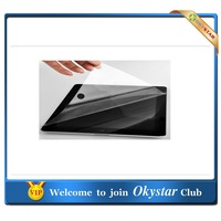 10pcs/lot 10 inch Professional Clear Screen Protectors for brand Tablet PC for Asus ME400C