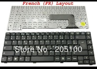 New Laptop keyboard for Fujitsu Amilo Pa1510 Pa2510 Pi1505 Pi1537 Pi1556 Pi2515 Black French FR Version - MP-02686F0-360FL