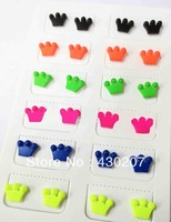 7. Magnet stud earrings no pierced earrings  FACTORY PRICE Hot Selling  Free shipping