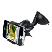 Auto Universal Rotating Windshield Car Mount Bracket Holder Stand For GPS MP4 PDA  tablet Accessories