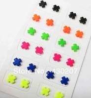 4. Magnet stud earrings no pierced earrings  FACTORY PRICE Hot Selling  Free shipping