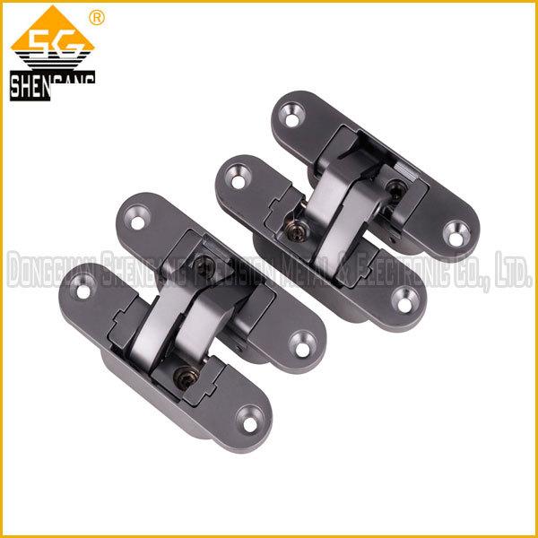 adjustable door hinge adjustable cabinet hinges(China (Mainland))