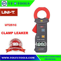 UT251C Clamp ampere multimeter,High Sensitivity Leakage Current Clamp Meters,Clamp Leaker