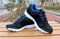 Free Run 2013 Breathable High Quality Athletic Shoes Brand Men Causal Running Sport Shoes