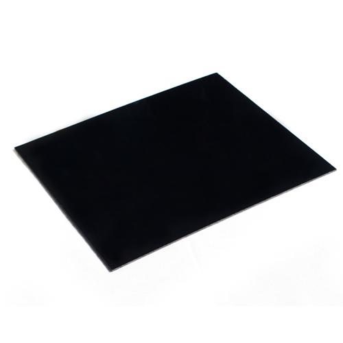 Black Reflection Board for Studio Photo Light Tent Box 25cm x 30cm free shipping(Hong Kong)