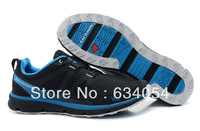 the foot-wear salomon botas gtx man tenis running shoes zapatillas men buty soldes trail tour footwear xt wings free shipping