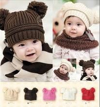 popular crochet children hat
