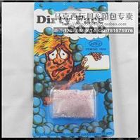 Soap shock toys tricky toy funny toys soap powder
