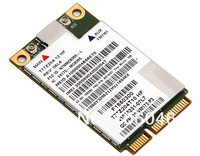Mini PCI-e 3G HSPA EVDO WWAN WLAN Card for IBM Lenovo MC8355 Gobi3000 GPS 60Y3257