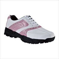 Sports and fashion Golf Shoes,Super shock absorption, super stability,2014 Womens Hot Sale Branded.