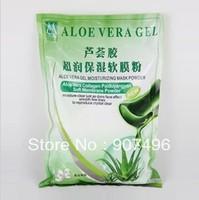 Best Selling! Aloe Vera Gel Moisturizing Mask Powder 1kg + Free Shipping