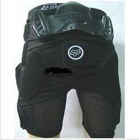 Cross-country shorts/hockey pants/summer cross-country net surface shorts/pants/car bike pants pants of locomotive