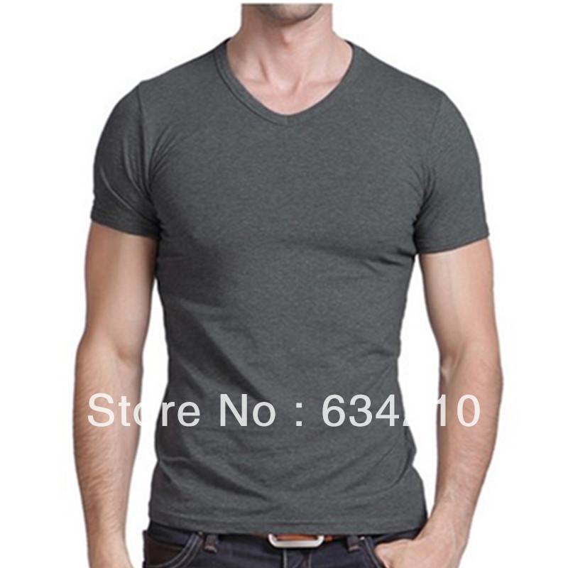 Best Fitting Men's T-Shirts