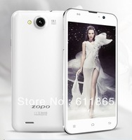 "Free shipping Original ZOPO C3 Top 1920*1080 5.0"" FHD quad core MTK6589T 1.5Ghz 1GB RAM 16GB ROM real 13MP+5MP 3G android phone"