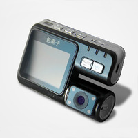 Car DVR HD 1080P Vehicle Camera Video Recorder Dash Cam G-sensor
