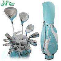 World eagle golf ball rod the full set - female