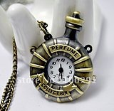 5PS)  WHOLESALE THE ANCIENT HOP WATCH/POCKET (HOT ON SALE  FOR FREE SHIPPING) 5 DISCOUNT