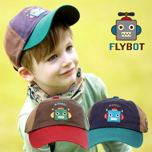 Cartoon child baseball cap summer sunscreen sun-shading male general colorant match cap