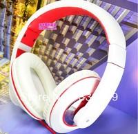 Free shipping kanen Ip-780 single hole voice earphones headset computer headset mobile phone single plug music earphones