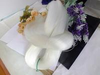 Wholesale 500 grams of high-strength nylon monofilament plastic thread(0.7MM=1100Meter)