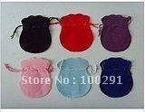 free shipping   fashion jewelry bags 5*7cm/7*9cm/10*12cm can choose 100pcs/lot