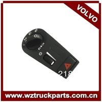 VOLVO Truck Power Window Switch OEM No.:20953569 20942844 20466306 20466302