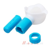 Exerciser Device PropsPortable Slimmer Loss Weight Thin  Abdominal Breathing M3A