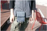 Hot selling 4pcs/lot New FADISH Full Travel Mini Multifunction Bag Fashion Leisure Bag Shoulder Bag Document Card Bag wWallet
